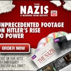 The Nazis - Time Life DVD
