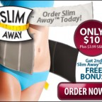 Slim Away Slimming Belt