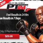 Billy Blanks PT 24/7 Ultimate Tae Bo