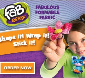 Fab Effex Formable Fabric